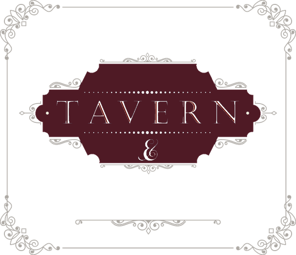 Temple Hill Tavern & Catering Menu Logo